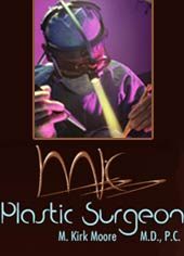 M. Kirk Moore, MD Board Certified Plastic Surgeon